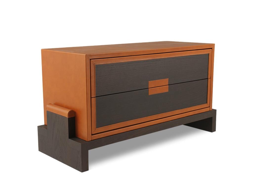 Produits commode contemporain laval collection cr ateur for Mobilier de luxe contemporain