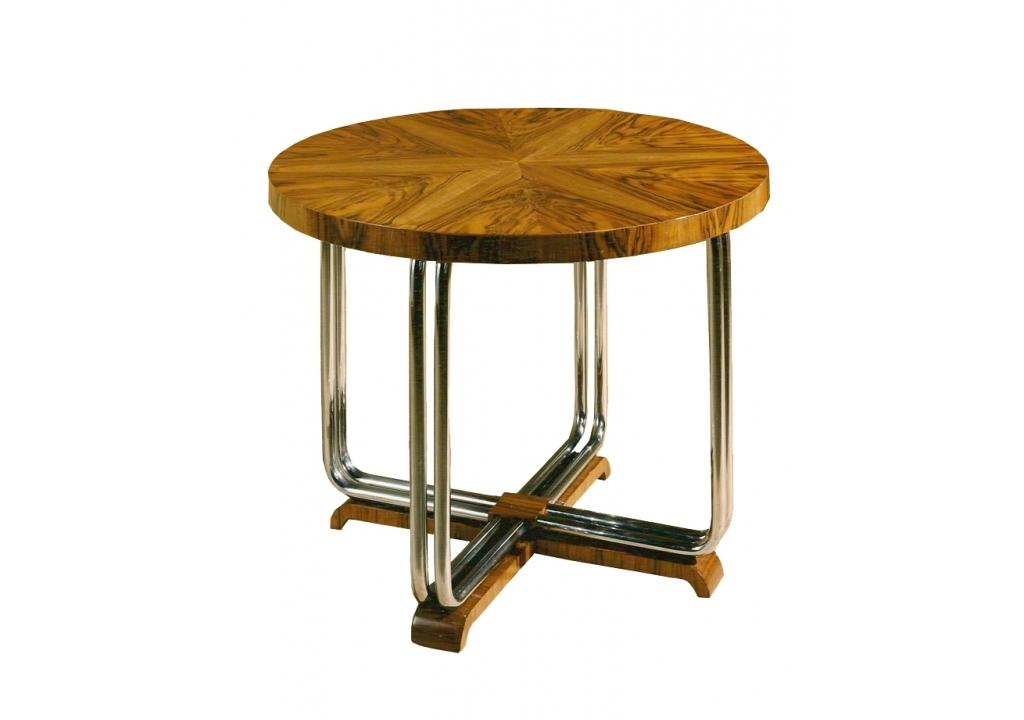 Bout de canap gu ridon contemporain mirina laval for Mobilier de luxe contemporain