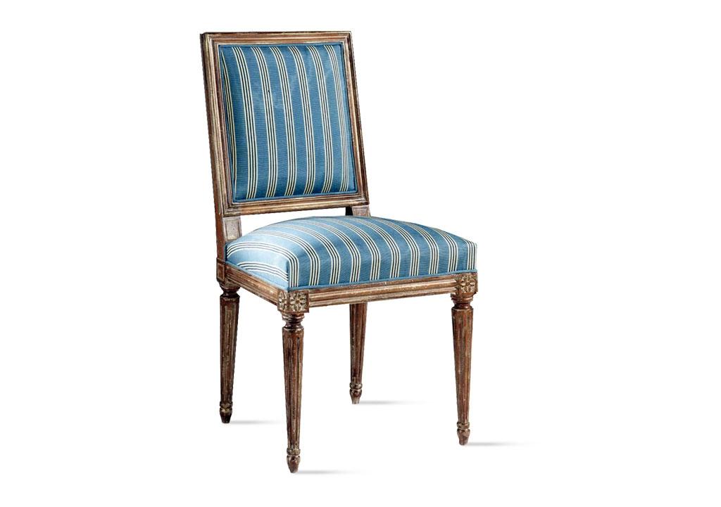 produits chaise style louis xvi laval collection cr ateur fabricant de mobilier de luxe. Black Bedroom Furniture Sets. Home Design Ideas