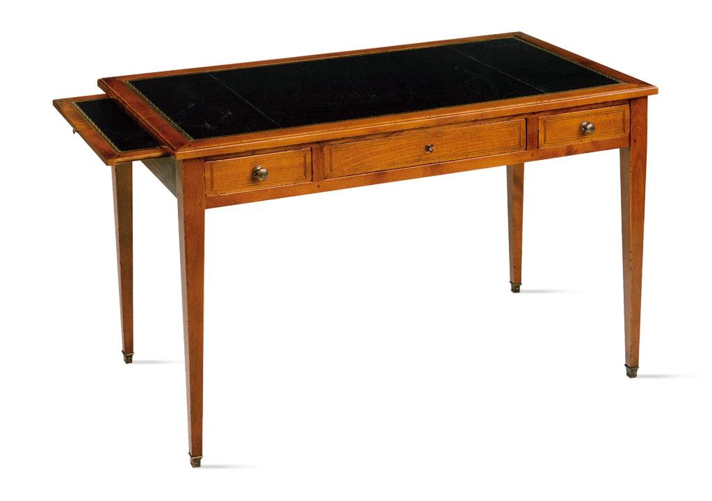 Bureau style directoire lestang laval collection cr ateur fabricant de mobilier de luxe - Mobilier de bureau laval ...