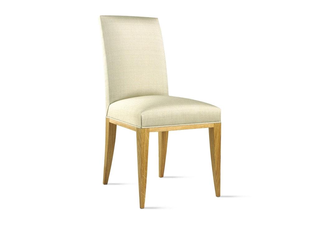 Chaise contemporain jane laval collection cr ateur for Mobilier de luxe contemporain