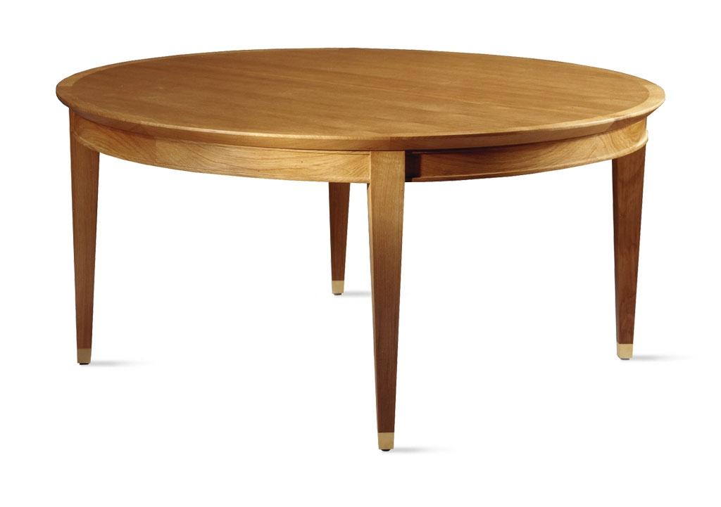 Table diner contemporain pointe noire laval collection for Mobilier de luxe contemporain