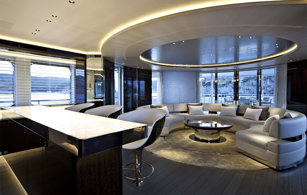 SATORI Yacht - Rémi Tessier